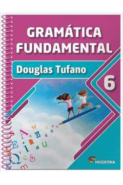 Gramática Fundamental 6