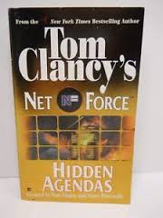 Net Force Hidden Agendas