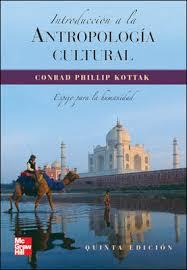 antropologia cultural de kottak