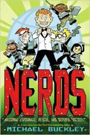 Nerds National Espionage Rescue and Defense Society