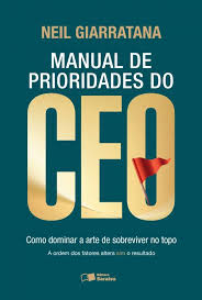 Manual de Prioridades do Ceo