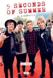 5 Seconds of Summer: a Biografia (promo)