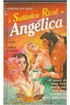A Satânica Rival de Angélica