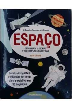 Espaço: 30 Conceitos Essenciais para Crianças