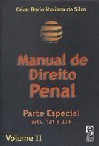 Manual de Direito Penal: Parte Especial: Volume Ii