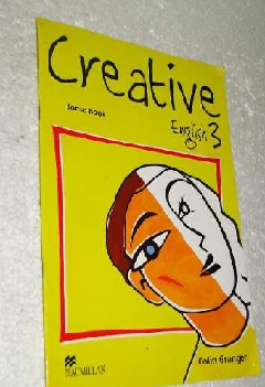 Creative English 3 - Bonus Book