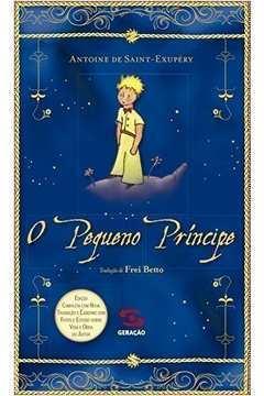 O Pequeno Príncipe (pocket)