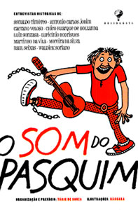 O Som do Pasquim