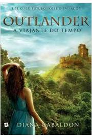 Outlander: a Viajante do Tempo