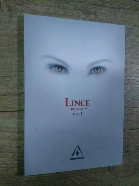 Lince - Poesias-  Vol. 1