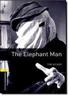 The Elephant Man (oxford Bookworms ) Stage 1