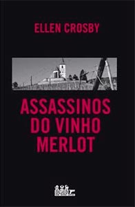 Assassinos do Vinho Merlot