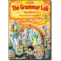 The Grammar Lab - Book One