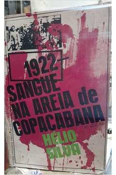 1922 - Sangue na Areia de Copacabana