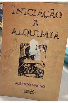 Iniciação à Alquimia