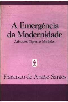 A Emergência da Modernidade