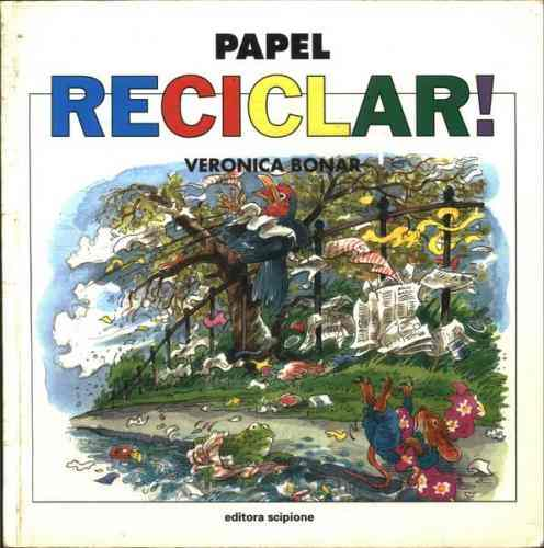 Reciclar - Papel Reciclar
