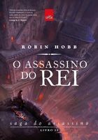 O Assassino do Rei: Saga do Assassino - Volume 2