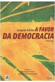 A Favor da Democracia: Editoriais