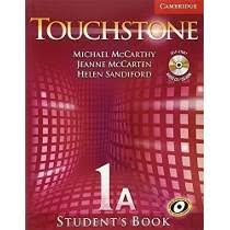 Touchstone - Students Book 1a