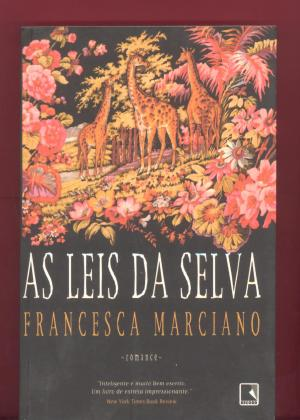 As Leis da Selva (romance)