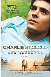 Charlie St. Cloud - a Novel