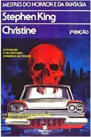 Christine (mestres do Horror e da Fantasia)