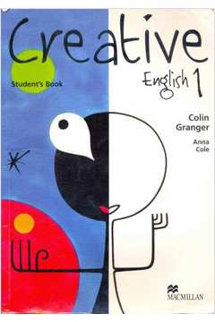 Creative English 1 Students Book