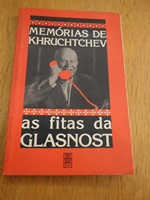 Memórias de Khruchtchev as Fitas da Glasnost