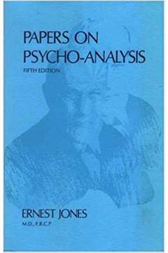Papers on Psycho Analysis  Fifth Edition