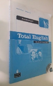 Total English - Elementary - Workbook With Key - Com Cd
