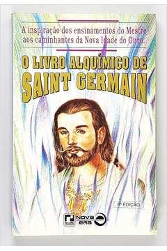 O Livro Alquímico de Saint Germain