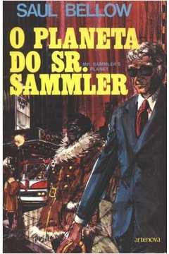 O Planeta do Sr Sammler