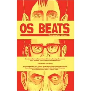 Os Beats - Graphic Novel