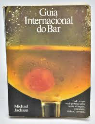 Guia Internacional do Bar