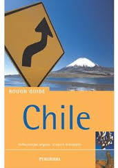 Rough Guide Chile