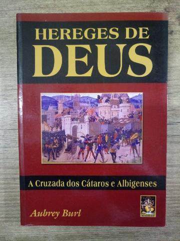 Hereges de Deus