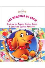 Las Memorias de Greta