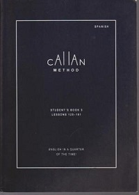 Callan Method Students Book 2