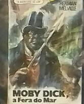 Moby Dick, a Fera do Mar
