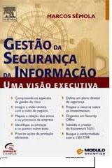 fd2217c4446c0 Livro  Gestao da Seguranca da Informacao uma Visao Executiva ...