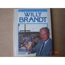 Os Grandes Lideres: Willy Brandt