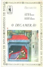 O Decamerão Vol. 2