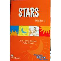 Stars - Reader 3 - American Shine For Teens