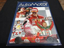 Automotor Esporte 13 - Yearbook 2004/2005