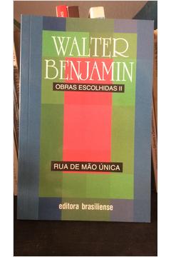 Rua de Mão Única - Obras Escolhidas (vol. Ii)