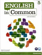 English in Common 5 With Activebook