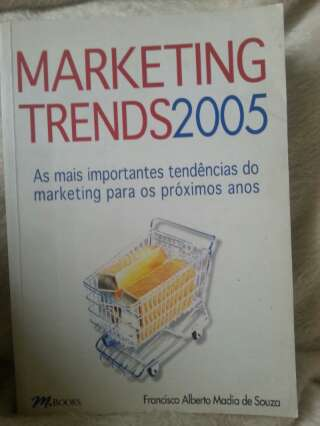 Marketing Trends 2005