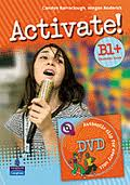 Activate B1+ Students Book