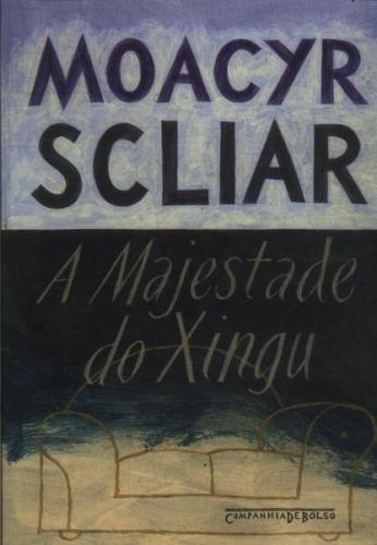 A Majestade do Xingu